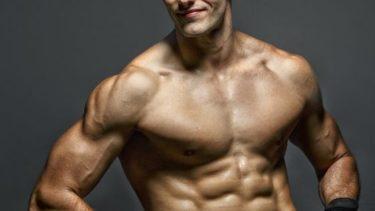 【ディップス】効果的な筋肉部位は?鍛えたい部位別のやり方一覧
