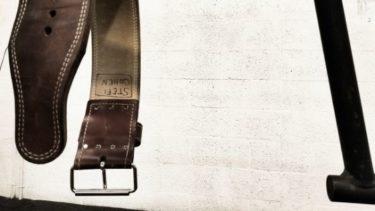 【ディップスで加重する方法と重量の目安】ディッピングベルトの使い方